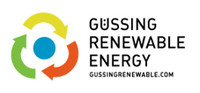Güssing Renewal Logo